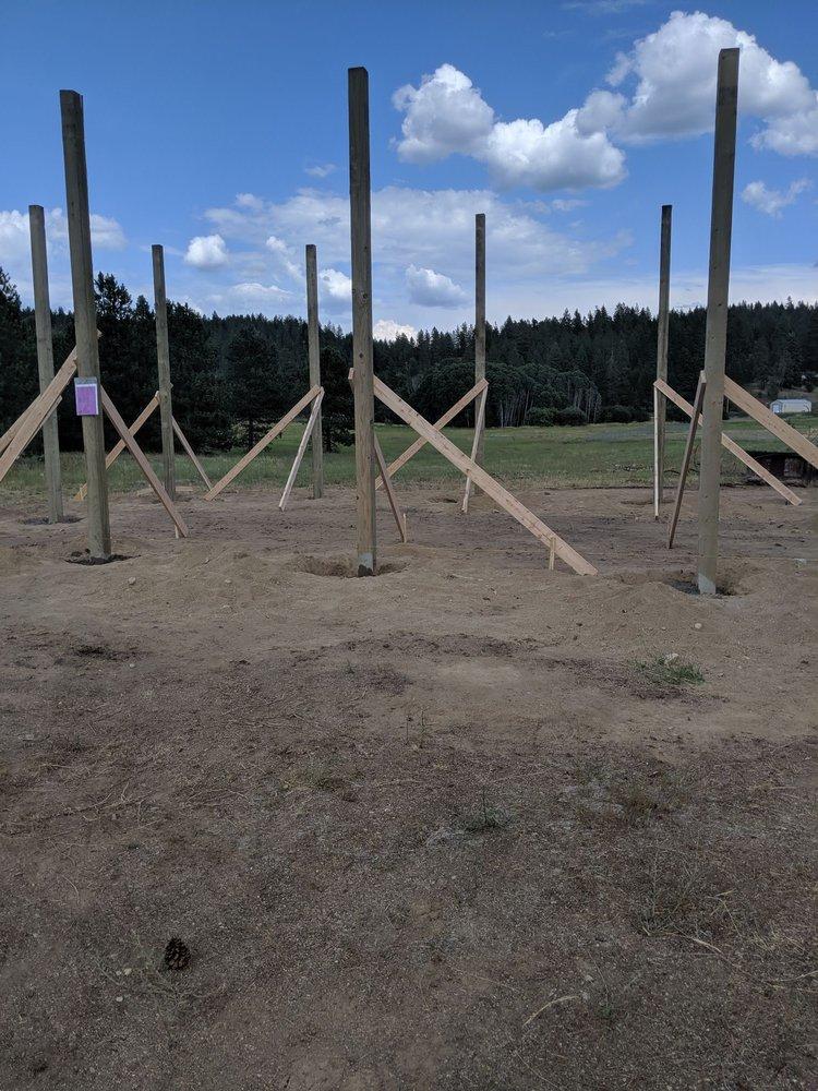 Catos Construction And Renovations: 1411 E Deer Park Milan Rd, Deer Park, WA