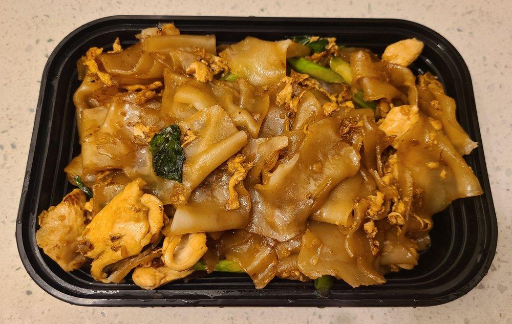 Eagle Thai Cuisine: 644 Anderson Ave, Cliffside Park, NJ