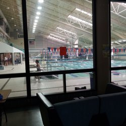 Swimmers locker room bang