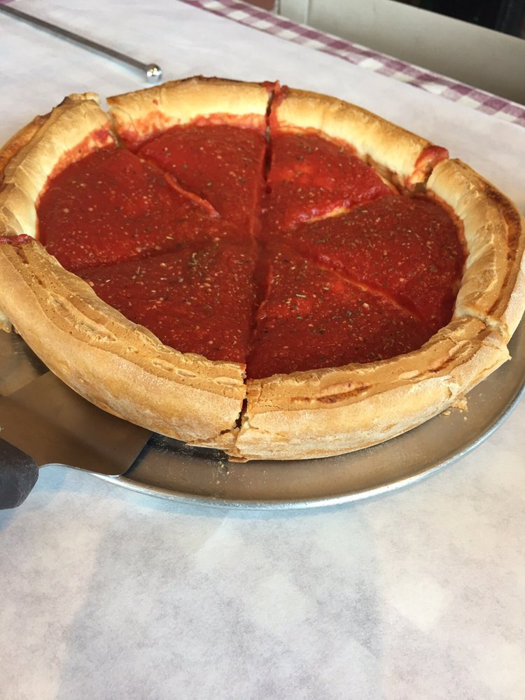 Joe's Station House Pizzeria