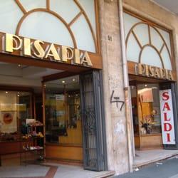 Pisapia - Negozi di scarpe - Piazza Bologna 1351fb41b2c
