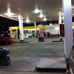 Shell Closed Gas Stations 6900 W Newberry Rd