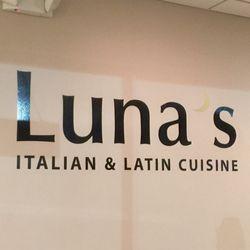 luna's restaurant italian and latin cuisine - 27 photos & 18