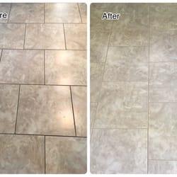 Desert Tile & Grout Care - 16 Photos & 29 Reviews - Grout Services ...