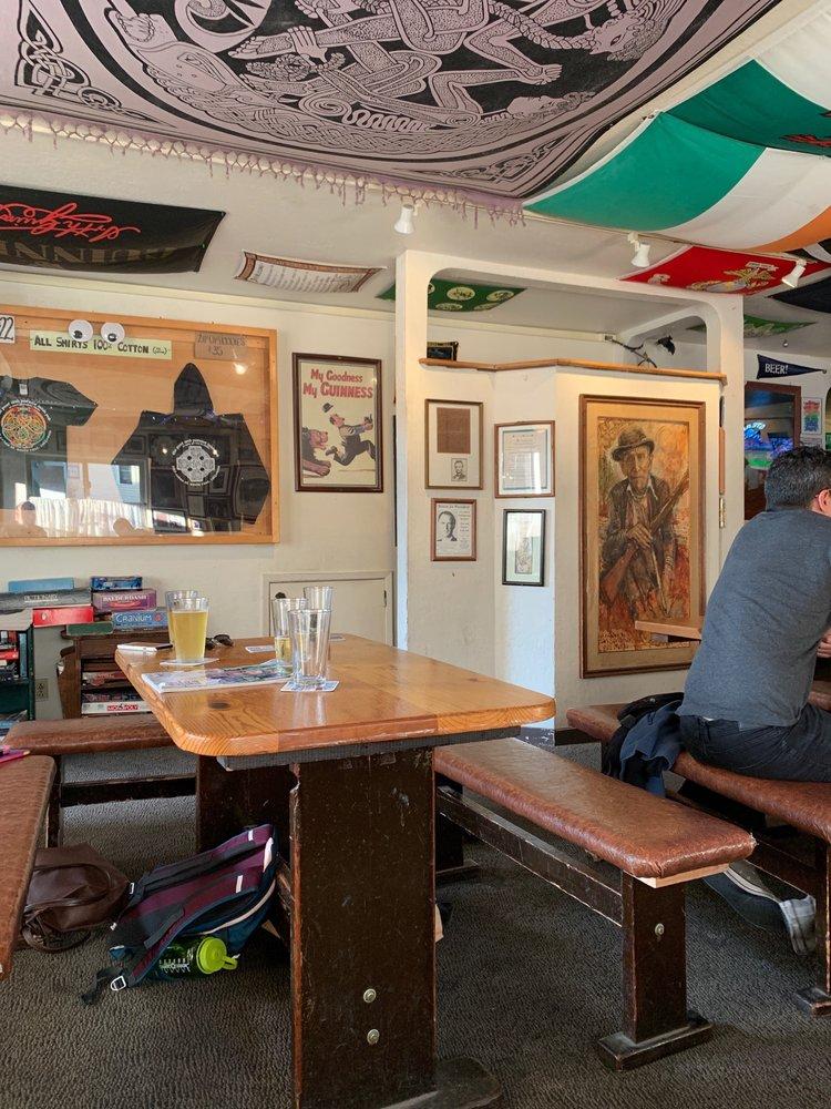 Poet & Patriot Irish Pub