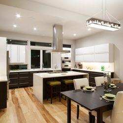 Modern Home Design Build 41 Photos Home Developers 6610 Nw