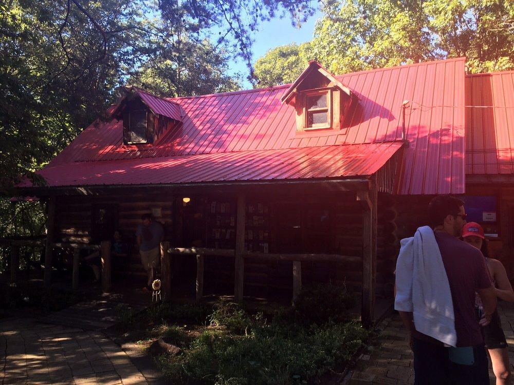 Ocoee Adventure Center: 4651 Hwy 64, Copperhill, TN