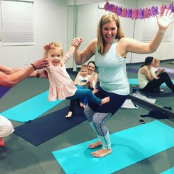 4 yoga breese il
