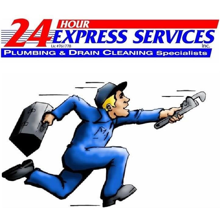 24 Hour Express Services