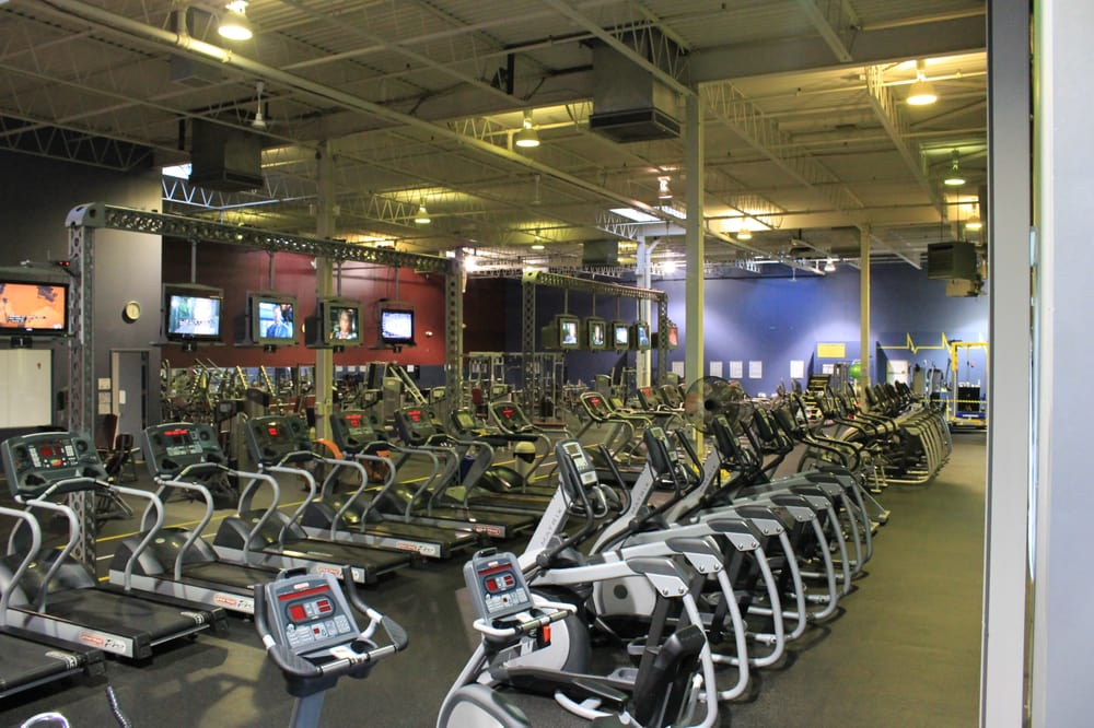 Conshohocken Health and Fitness Center