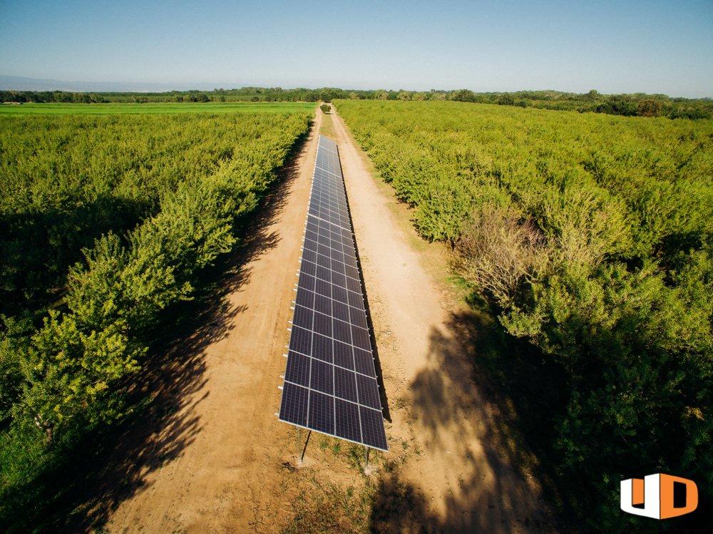 Urban Design Solar: 2260 Park Ave, Chico, CA