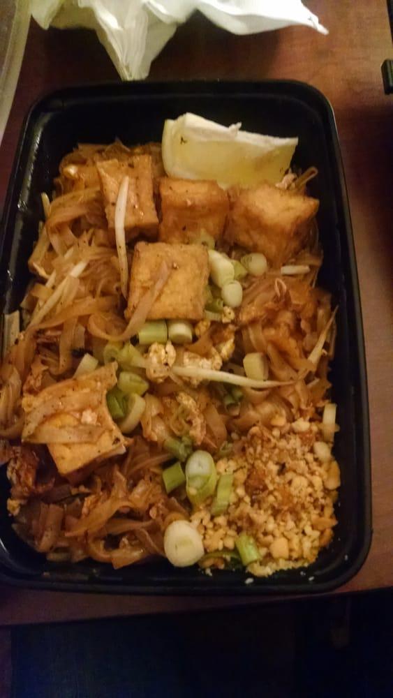 Thai Food Near Sherman Oaks Ca