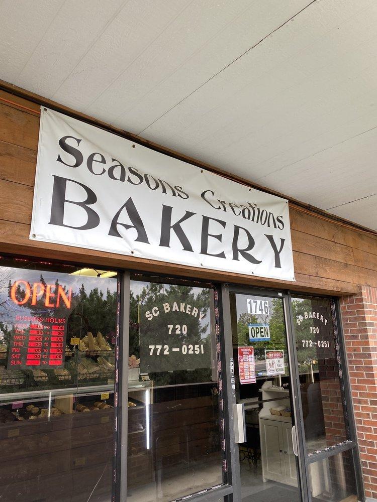 SC Bakery: 1746 S Chambers Rd, Aurora, CO