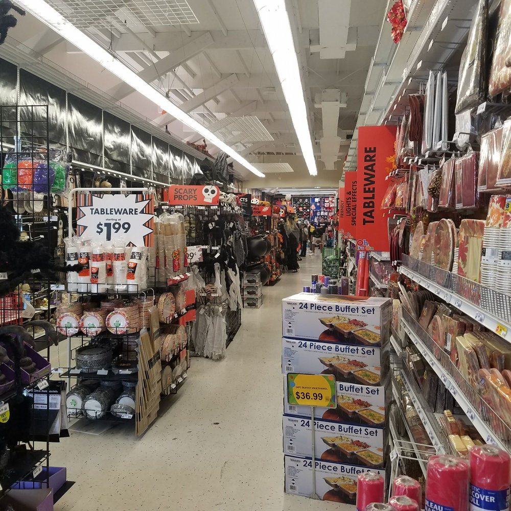 halloween section: costumes and decorations - yelp