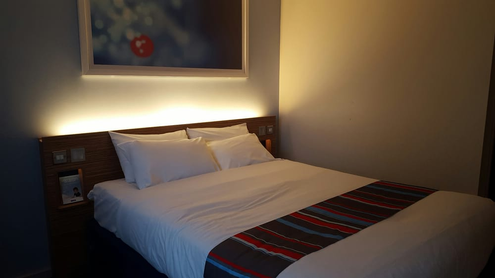Travelodge Hotel - Liverpool Central The Strand