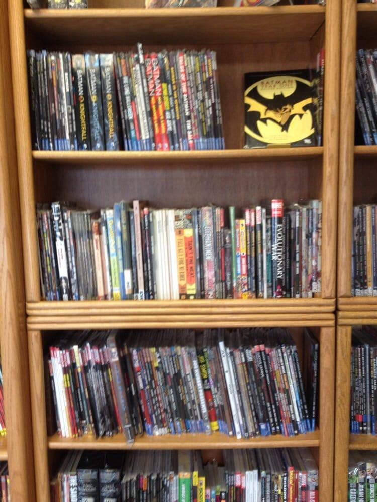 Dragon's Lair Comics: 2311 N. 90th St., Omaha, NE