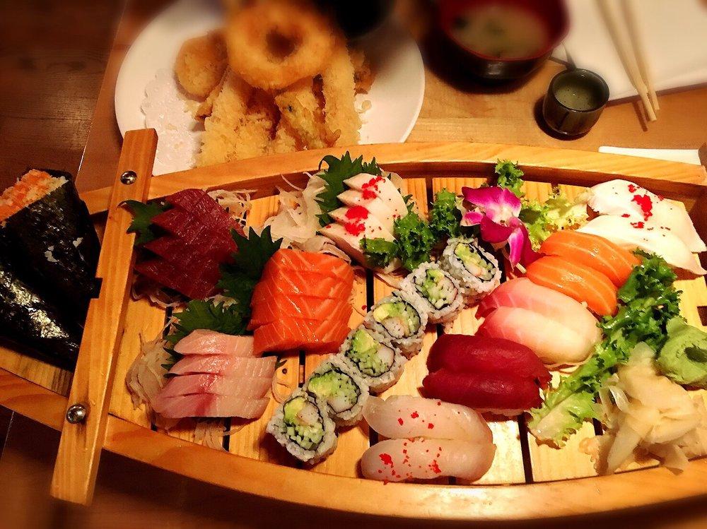 Tokyo Sushi III