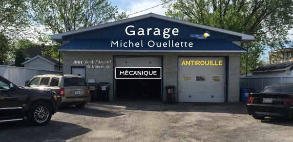 Garage michel ouellette riparazioni auto 1801 for Garage michel auto