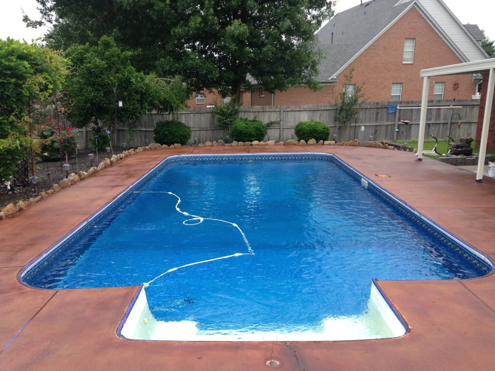 Pool Tech Of Memphis