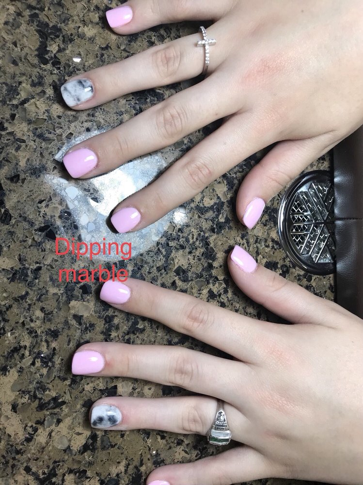 Queen Nails & Spa: 1203 Park Hill Rd, Tahlequah, OK