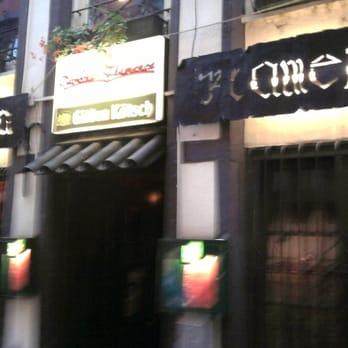 Taberna Flamenca - 15 Photos - Bars - Salzgasse 8, Martinsviertel ...