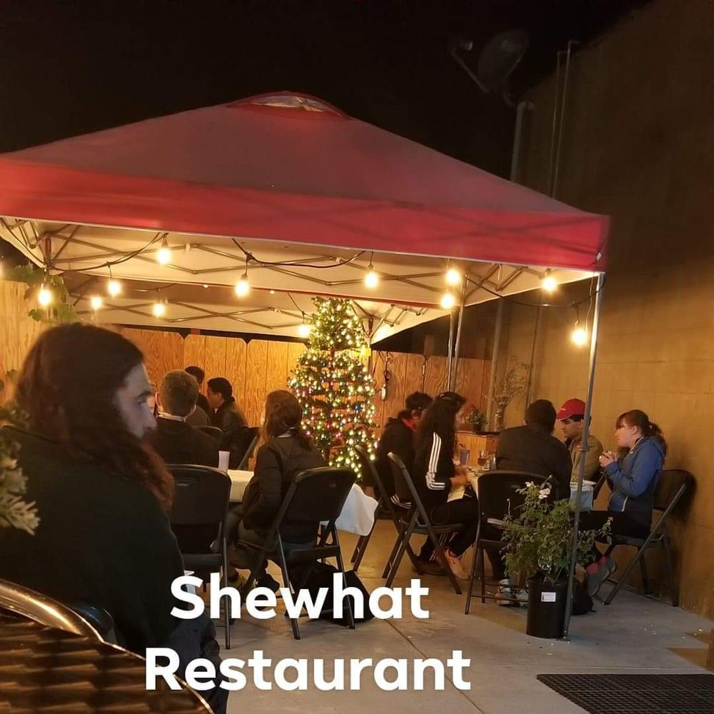 Shewhat: 6101 Shattuck Ave, Oakland, CA