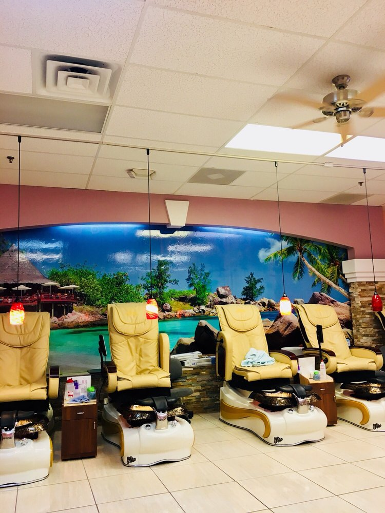 Beyond Nails: 11112 San Jose Blvd, Jacksonville, FL