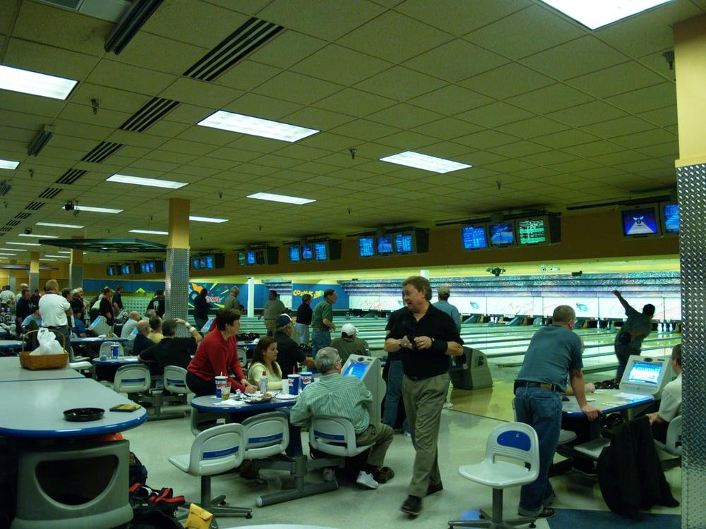 Cheap Bowling Alleys Near Me