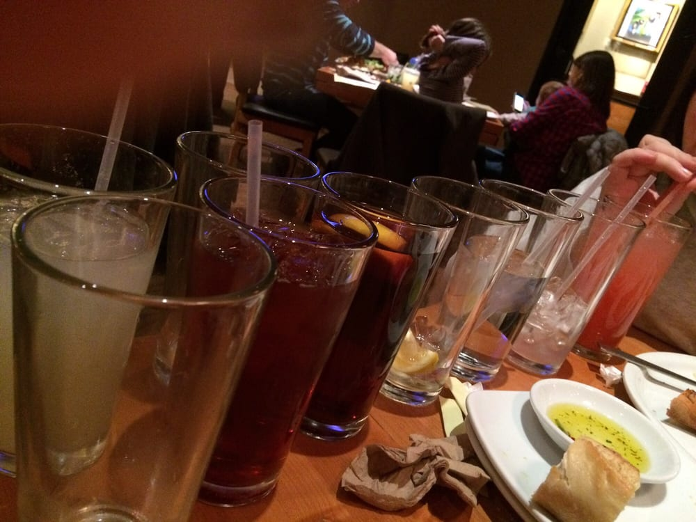 California Pizza Kitchen Plymouth Meeting Pa