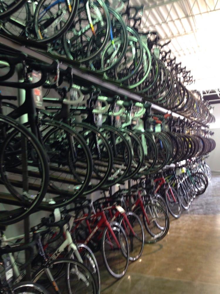 Trek Bicycle Store
