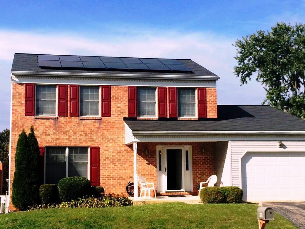 Celestial Solar Innovations: Frederick, MD