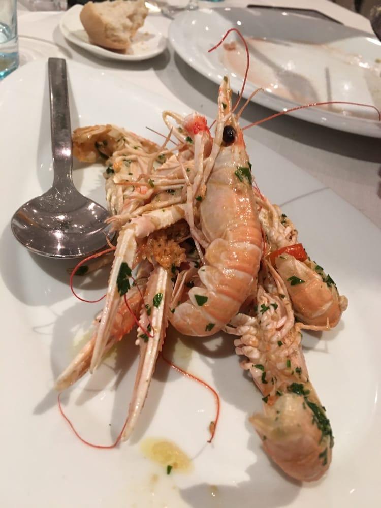 Sabya Beach Seafood Via Francesco Morosini 244 Grottammare