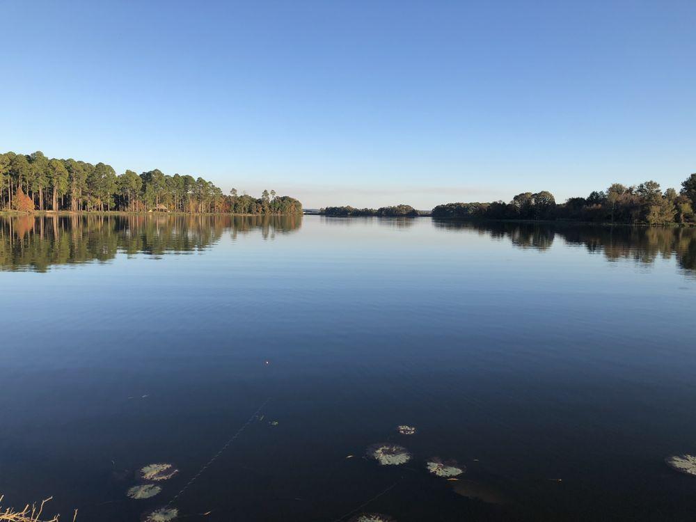 Lake Point Resort State Park: 104 Lakepoint Dr, Eufaula, AL