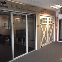 Photo Of Apple Door Systems Of Chesapeake   Chesapeake, VA, United States.  Showroom
