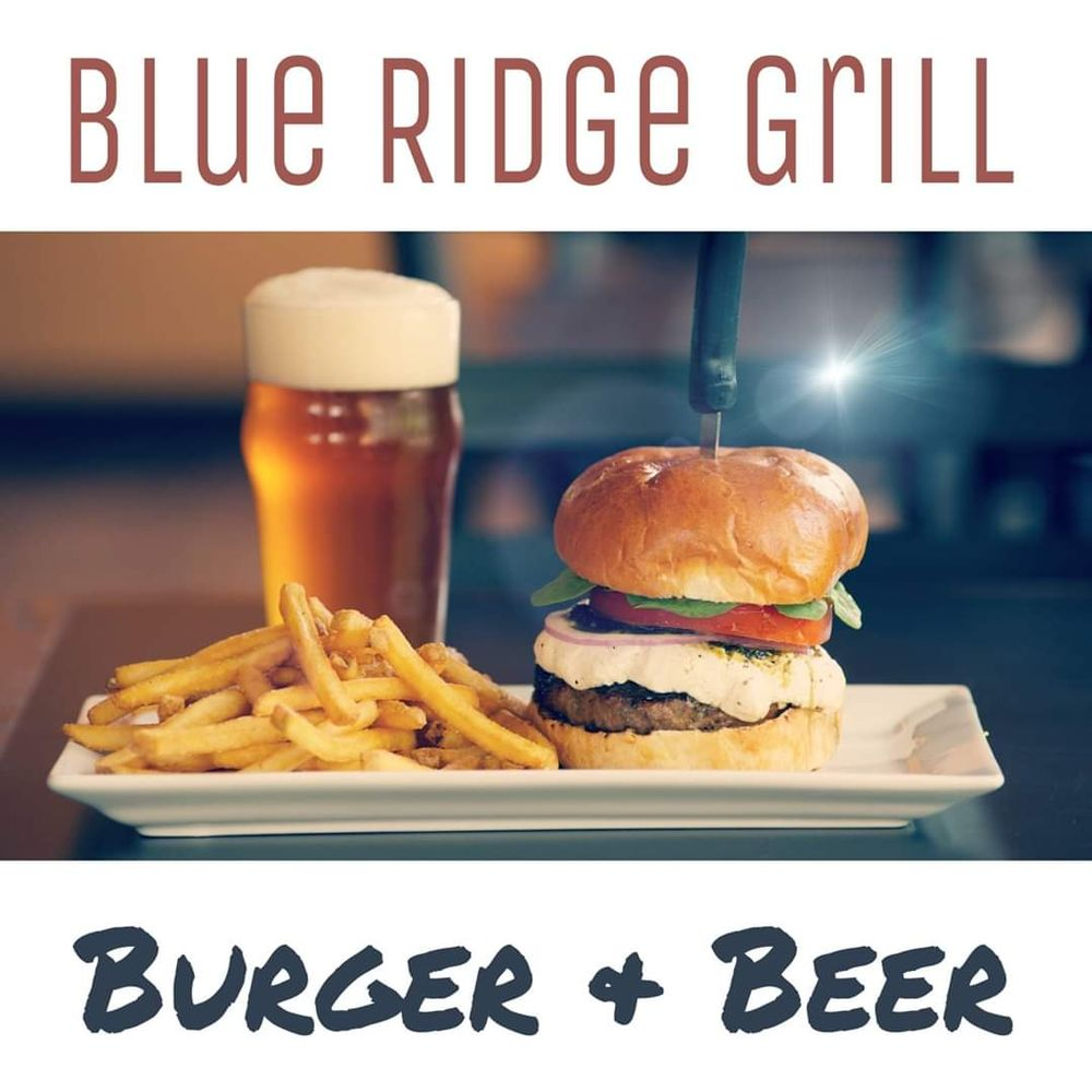 Blue Ridge Grill: 3400 W Ridge Rd, Rochester, NY