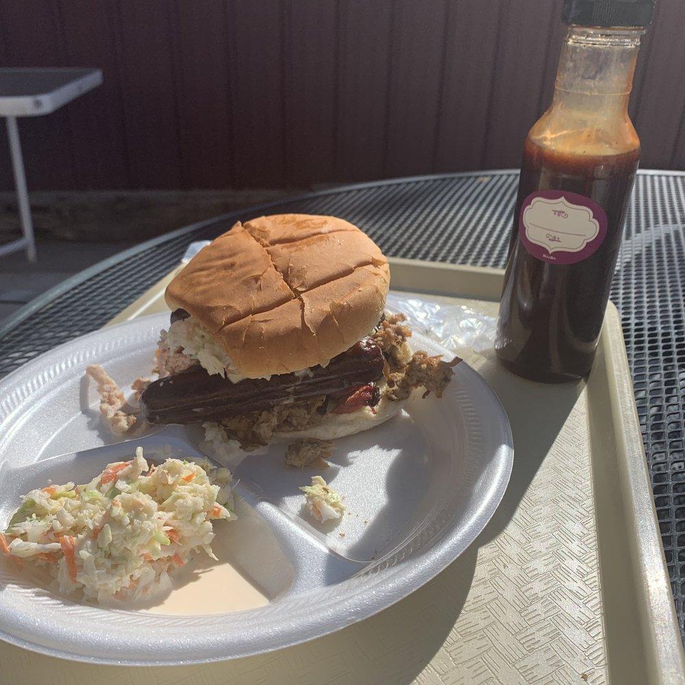 Ogden Backyard Bar-B-Q: 304 Riley St, Ogden, KS
