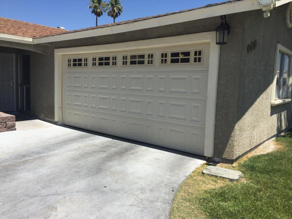 Red Rock Garage Door Garage Door Services 313 Duke Cir Las