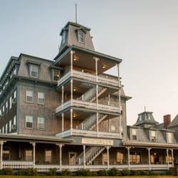 Photo Of Summercamp Hotel Oak Bluffs Ma United States