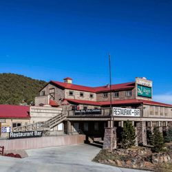 Photo Of Quality Inn Bryce Canyon Panguitch Ut United States