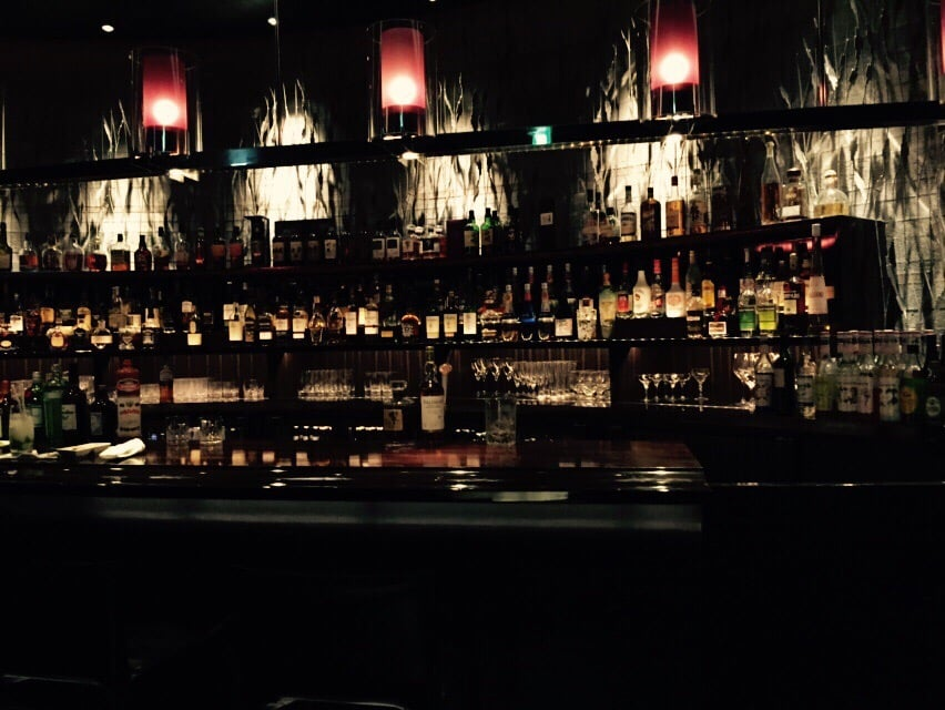 Lounge Bar Prive