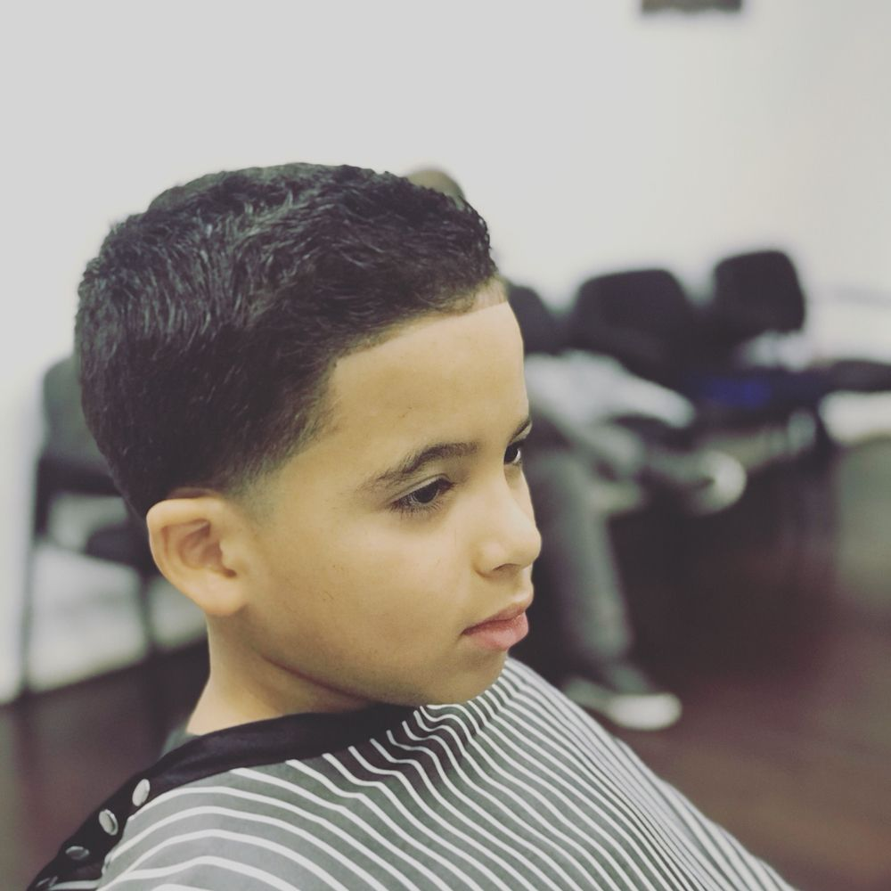 Legacy Barbershop: 840 Kinderkamack Rd, River Edge, NJ