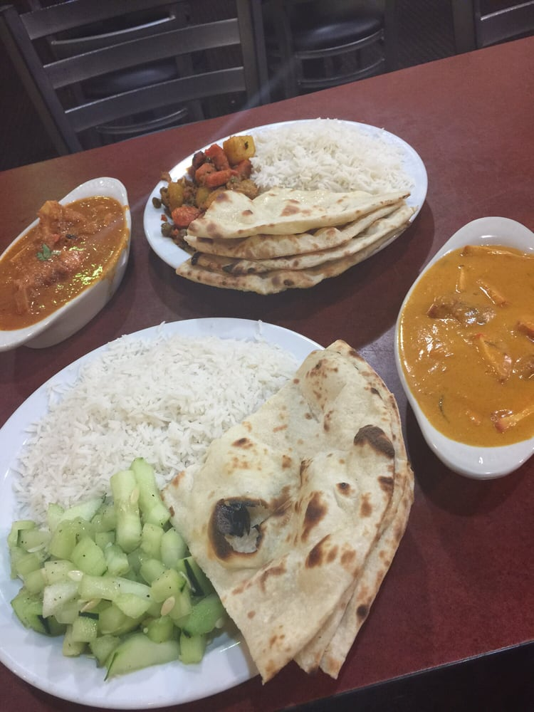 Cafe Tandoor San Ramon