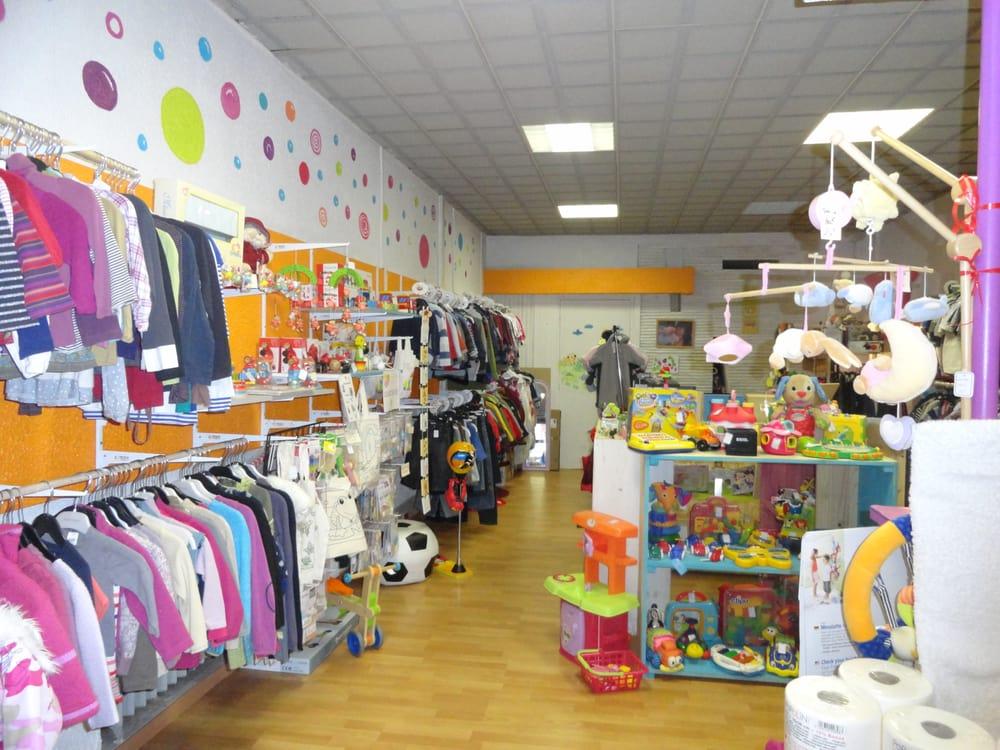 bambin occaz ferm magasin d 39 occasion 16 rue maury saint aubin toulouse num ro de. Black Bedroom Furniture Sets. Home Design Ideas