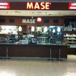 Masè - Porta di Roma - Baguettes - Via Alberto Lionello ...