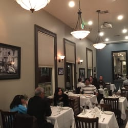 Photo Of Paesano Ristorante Italiano San Jose Ca United States Beautiful Inside