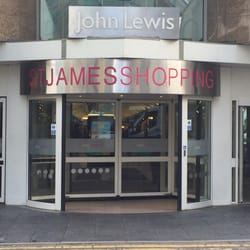 St James Shopping Centre - CLOSED - 15 Photos & 47 Reviews ... on