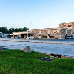 Photo Of Clarion Hotel And Convention Center Baraboo Wi United States