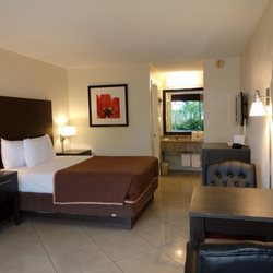 Photo Of Red Carpet Inn   Fort Lauderdale, FL, United States