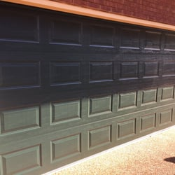 Merveilleux Photo Of Alabama Garage Door Specialist   Meridianville, AL, United States.  18x7 Insulated