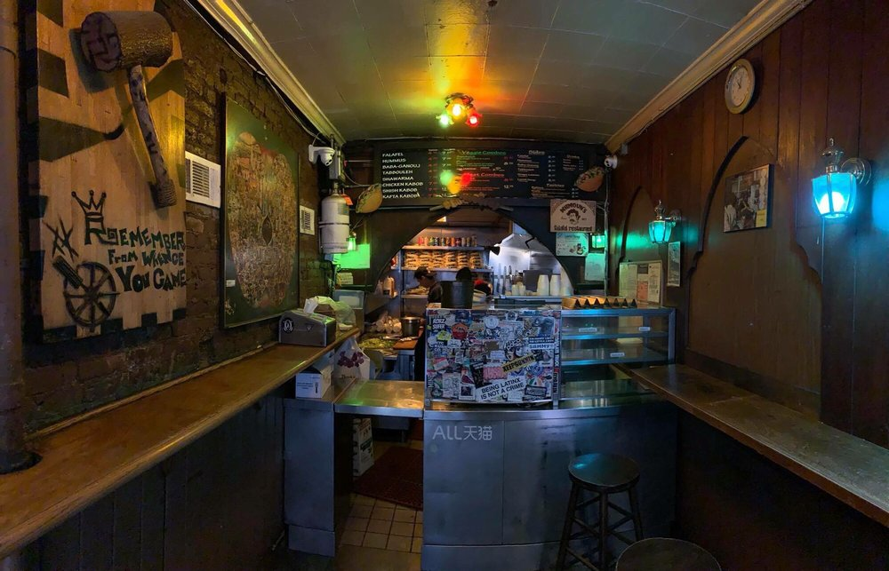 Nice Guy Tours: 70A Greenwich Ave, New York, NY